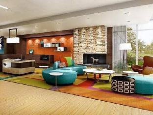 hotels.com Fairfield Inn by Marriott Fort Worth I-30 West Near NAS JRB