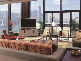 InterContinental Hong Kong Hotel Hong Kong - Presidential Suite