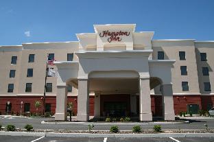 Hampton Inn Elmira