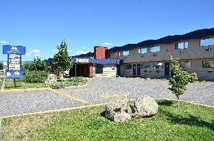 Canadas Best Value Inn - Kelowna, BC