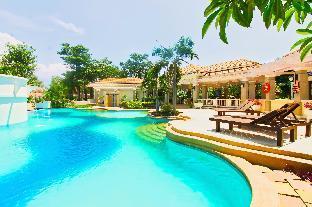 %name Villa with pool access close to Jomtien beach พัทยา