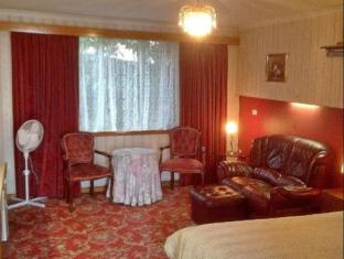 Motel Mayfair on Cavell Hobart - Standard Room