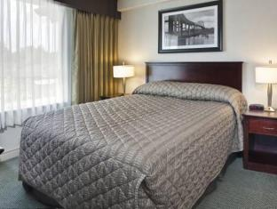 Sandman Hotel Langley Vancouver (BC) - Guest Room