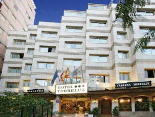 Apartamentos Torreluz