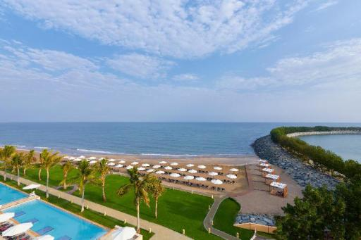 Millennium Hotels Hotel in ➦ Mussanah ➦ accepts PayPal