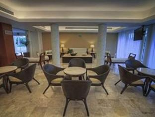 Ocean Breeze Boutique Riviera Maya Cancun - Interior do Hotel