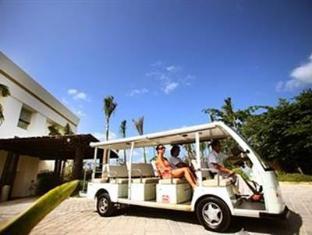 Ocean Breeze Boutique Riviera Maya Cancun - Exterior do Hotel