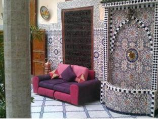 Riad Chennaoui Marrakech - Lobby