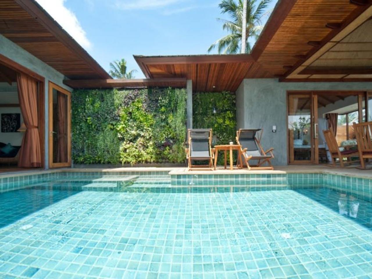 แทงโก้ ลักซ์ สมุย บีช วิลลา (Tango Luxe Samui Beach Villa)