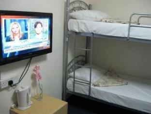 อีคอนอินน์แอตไชน่าทาว์น สิงคโปร์ - ห้องพัก