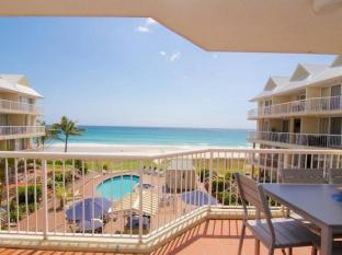 Crystal Beach Holiday Apartments