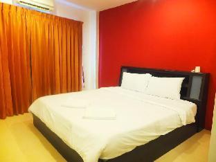 ヤニ ホテル パタヤ Yani Hotel Pattaya