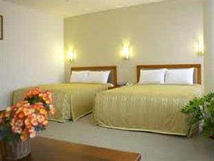 Sun Link Sea Resort Nantou - Family Room