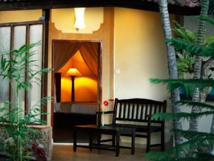 The Natia a Seaside Hotel Bali - Deluxe Double