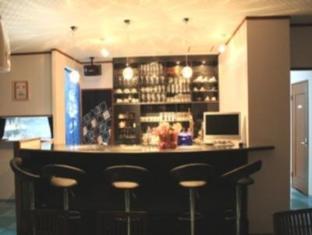 Pension Shima Taimu Okinawa - Pub/salon