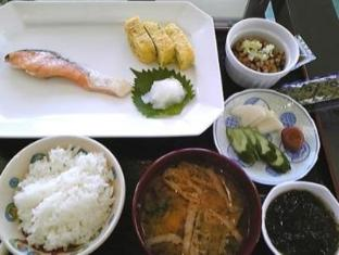 Pension Shima Taimu Okinawa - Restaurant