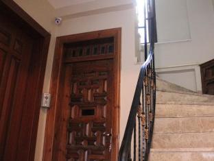 Rosato Suit Istanbul - Hotellet från insidan