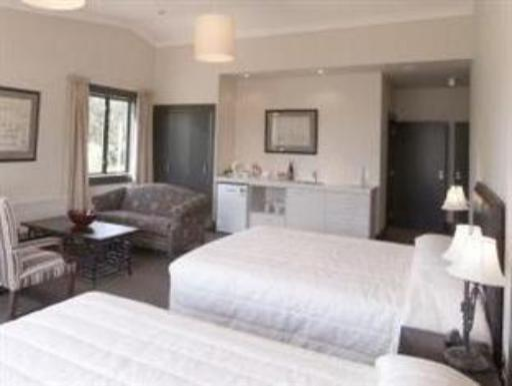 Gateway Motor Inn PayPal Hotel Masterton