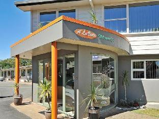 A'La Vista Motel PayPal Hotel Palmerston North