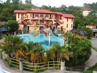 Elizabeth's Fantasy Resort Baguio City - Exterior