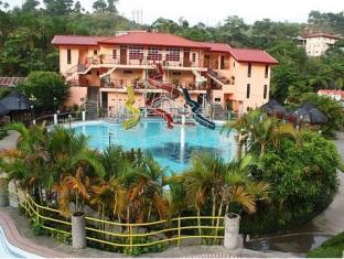 Elizabeth's Fantasy Resort Baguio City