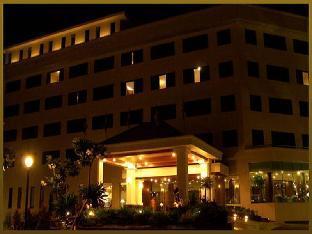 スリ ウートン グランド ホテル Sri U-Thong Grand Hotel