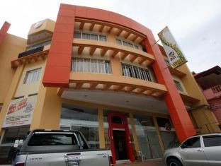 Sunflower  Hotel Davao - Exterior do Hotel