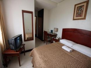 Sunflower Hotel Davao City - Deluxe Single