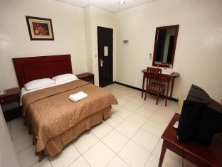 Sunflower Hotel Davao City - Executive Suite Double