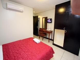Sunflower Hotel Davao City - Standard Single