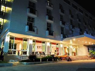 Phaiboonplace Hotel 3 star PayPal hotel in Kalasin