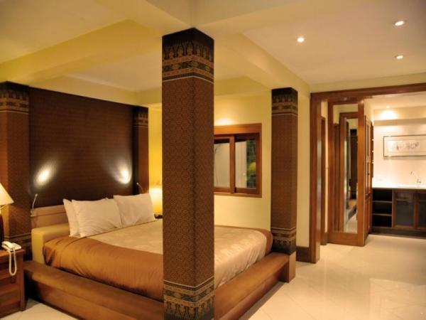 泰国曼谷查克洛博瑟别墅酒店(Chakrabongse Villas)