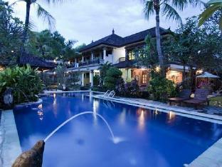 タマン アグン ホテル Taman Agung Hotel - ホテル情報/マップ/コメント/空室検索