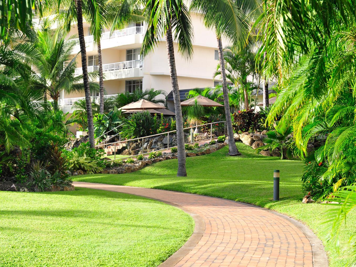 Whitsunday Apartments: 2018 Room Prices, Deals Reviews Whitsunday apartments hamilton island pictures