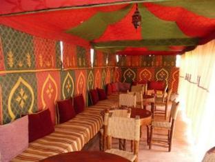 Djemaa El Fna Hotel Cecil Marrakech - Terrazzo
