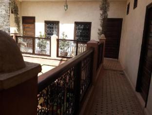 Djemaa El Fna Hotel Cecil Marrakech - Vista/Panorama