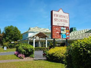 Birchwood Spa Motel