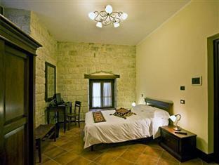 Hotel Residenza Petra Petralia Soprana - Double Bed