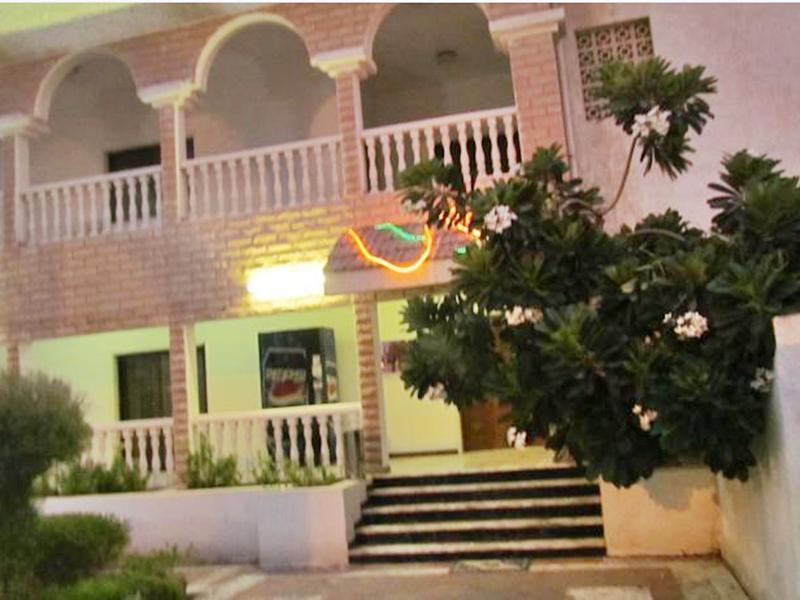 Sharjah Hostel – Sharjah 1