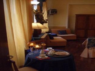 Tamara's Suites Rome - Gastenkamer