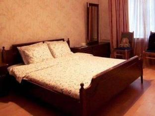 Vanilla Bed And Breakfast Moscow - Guest Room