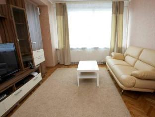 Intermark Serviced Apartments Arbat Moscow - Exterior