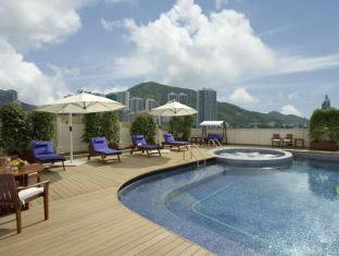 Regal HongKong Hotel Hong Kong - Piscina