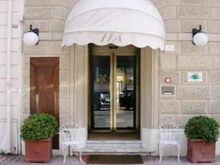 Hotel Arcangelo Viareggio Italy