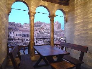 Cave Konak Cappadocia- Special Category