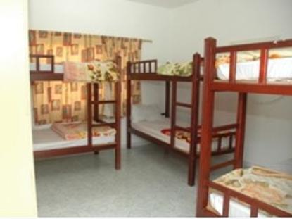 Fujairah Youth Hostel – Fujairah 4