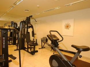 K+K Hotel Fenix Prague - Fitness Room