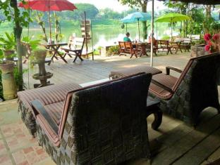 Hollanda Montri Guesthouse Chiang Mai - Empfangshalle