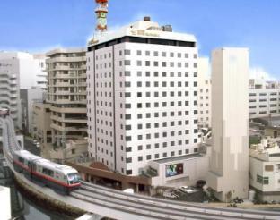 冲绳太阳酒店 image