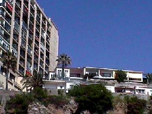Apartamentos Torre de la Roca